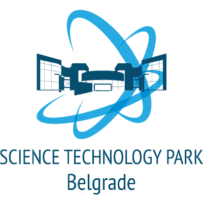 Science-technology park Belgrade Logo