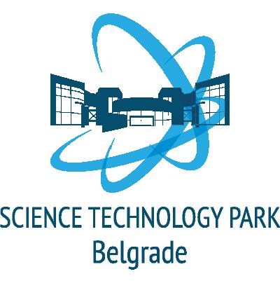 Science-technology park Belgrade Logo