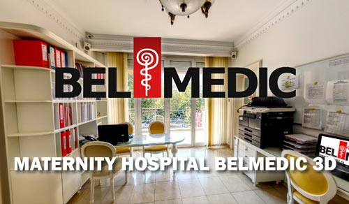 BelMedic 3D